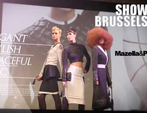 Brussels Show Mazella & Palmer