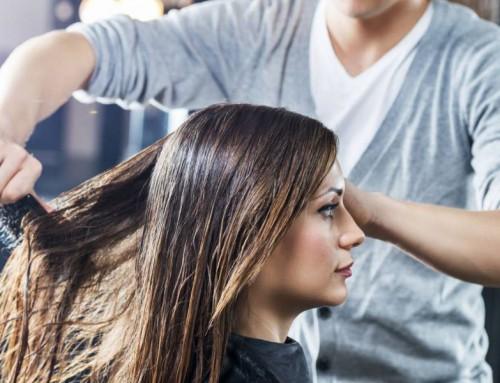 Style My Hair, l'application de relooking capillaire de L'Oréal