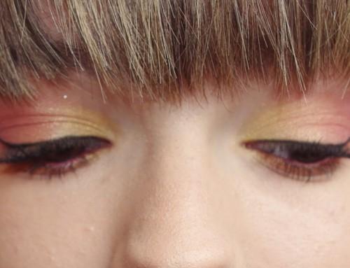 Printemps-été 2018 : du maquillage coloré et vitaminé
